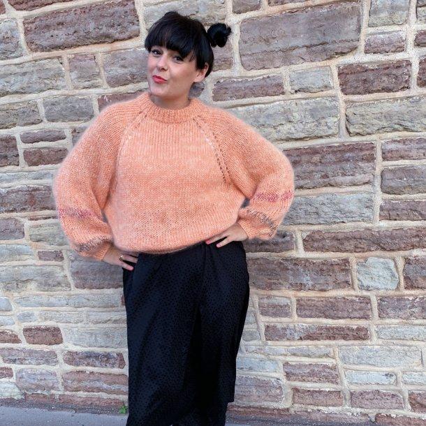 Designeren bag Uh la la Knitwear